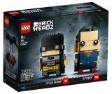 LEGO 41610 Tactical Batman & Superman
