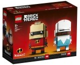 LEGO 41613 Mr. Incredible en Frozone
