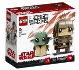 LEGO 41627 Luke Skywalker & Yoda