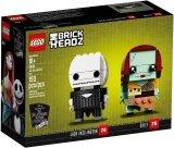 LEGO 41630 Jack Skellington & Sally
