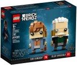 LEGO 41631 Newt Scamander & Gellert Grindelwald