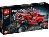 LEGO 42029 Custom Pick-up