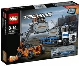 LEGO 42062 Container Transport