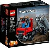 LEGO 42084 Haaklader