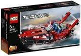LEGO 42089 Powerboot