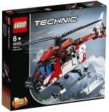 LEGO 42092 Reddingshelicopter