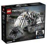 LEGO 42100 Graafmachine Liebherr R 9800