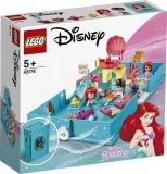LEGO 43176 Ariels Verhalenboekavonturen