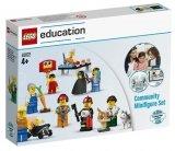 LEGO 45022 Gemeenschaps Minifiguren Set
