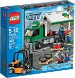 LEGO 60020 Vrachtwagen