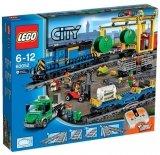 LEGO 60052 Vrachttrein