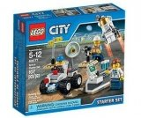 LEGO 60077 Ruimtevaart Starter Set