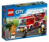LEGO 60107 Ladderwagen