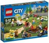 LEGO 60134 Plezier in het Park