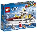 LEGO 60147 Vissersboot