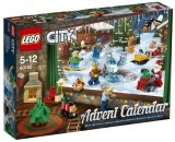 LEGO 60155 Advent Calendar 2017 City