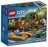 LEGO 60157 Jungle Startset