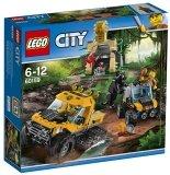 LEGO 60159 Jungle Missie met Halfrupsvoertuig
