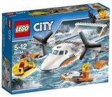LEGO 60164 Reddingswatervliegtuig