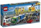 LEGO 60169 Vrachtterminal