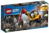 LEGO 60185 Krachtige Mijnbouwsplitter