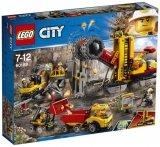 LEGO 60188 Mijnbouw-Expertlocatie