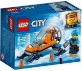 LEGO 60190 Poolijsglider