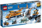 LEGO 60196 Bevoorradingsvliegtuig voor de Noordpool
