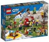 LEGO 60202 Stadsbewoners - Buiten Avontuur