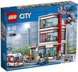 LEGO 60204 Ziekenhuis