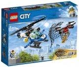 LEGO 60207 Luchtpolitie Drone Achtervolging