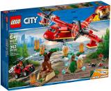 LEGO 60217 Brandweervliegtuig