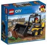 LEGO 60219 Bouwlader