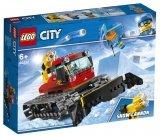 LEGO 60222 Sneeuwschuiver