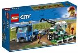 LEGO 60223 Maaidorser Transport