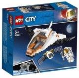 LEGO 60224 Satelliettransportmissie