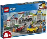 LEGO 60232 Garage
