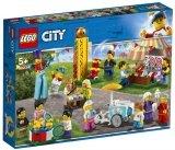 LEGO 60234 Personenset Kermis