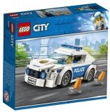 LEGO 60239 Politiepatrouille Auto