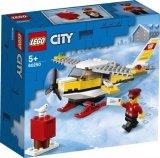 LEGO 60250 Postvliegtuig