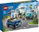 LEGO 60257 Benzine Station
