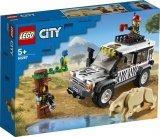 LEGO 60267 Safari Off-Roader