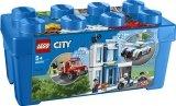 LEGO 60270 Politie Opbergdoos