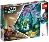 LEGO 70418 J.B.'s Spooklab