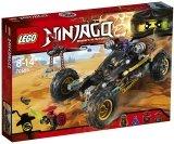 LEGO 70589 Rock Roader