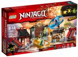 LEGO 70590 Airjitzu Battle Grounds