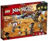 LEGO 70592 Salvage M.E.C.