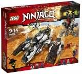 LEGO 70595 Ultra Stealth Raider