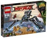 LEGO 70611 Waterstrijder