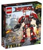 LEGO 70615 Vuurmecha